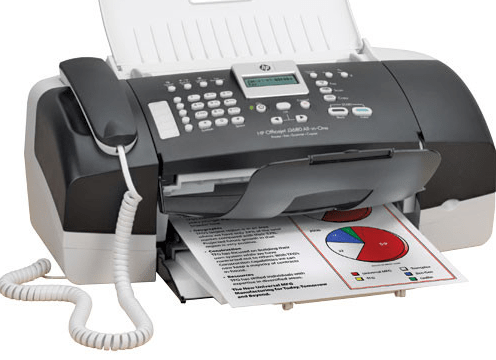 HP Officejet J3680 driver download