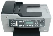 HP Officejet J5730 driver download
