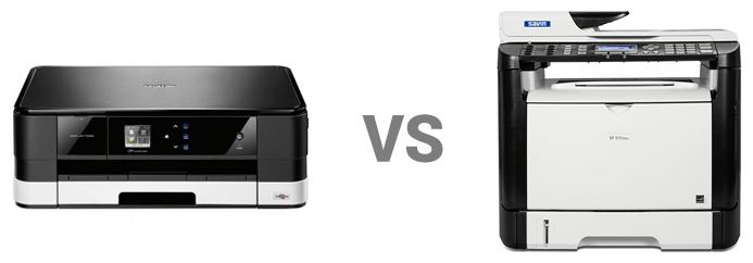 power comparison