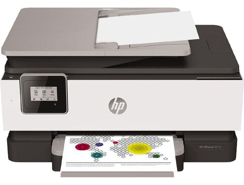 hp officejet 8010