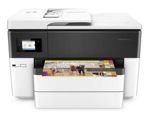Download Hp Officejet Pro 7740 Driver Download Without Cd