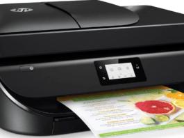 HP Officejet 5258