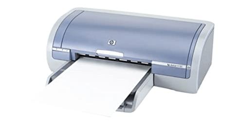 HP Deskjet 5150 Color Inkjet