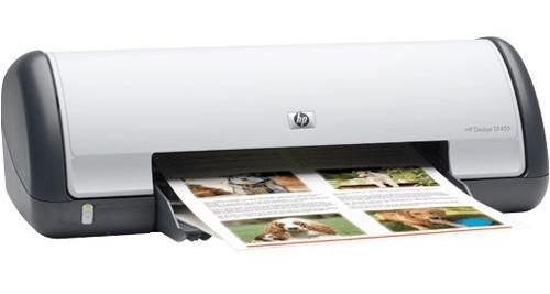 HP Deskjet D1415
