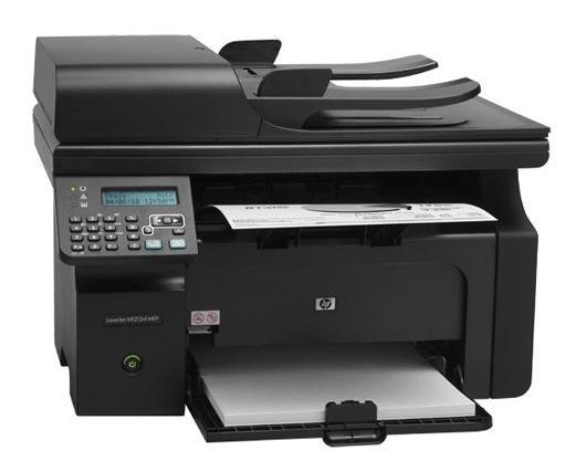 HP LASERJET M1216nfh MFP
