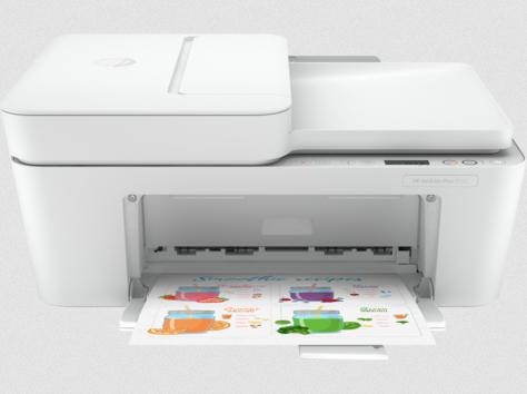 HP DeskJet Plus 4152