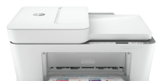 HP DeskJet Plus 4158