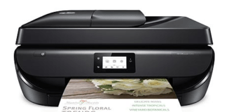 HP OfficeJet 5252 setup file