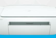 HP Deskjet 2300 All-in-one