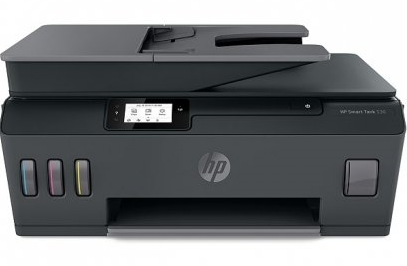 Hp Smart Tank 530 Driver Download Installation Guide