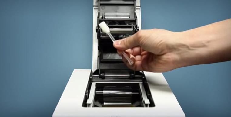Clean printer