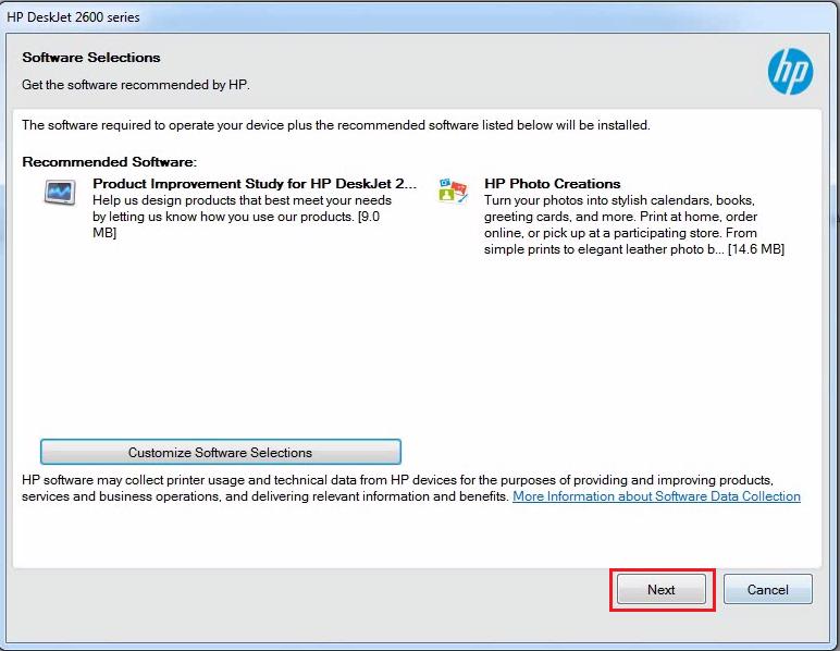 (Download) HP Deskjet 2600 Series Driver Download (WiFi ...