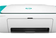 HP Deskjet 2600 Series