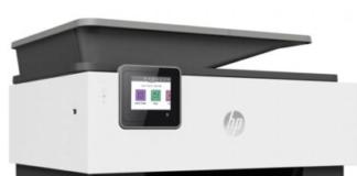 HP Officejet PRO 9010 Driver