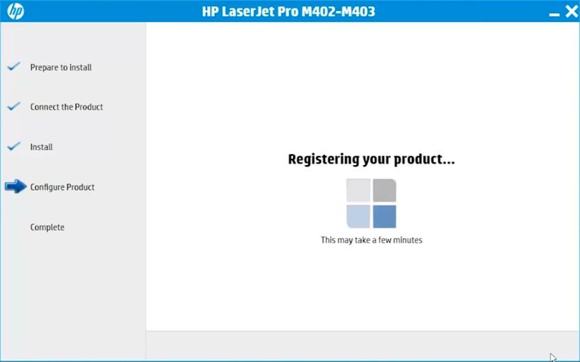 product register