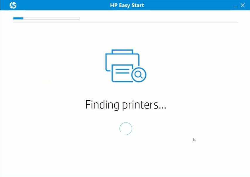 find printers