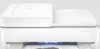 HP ENVY Pro 6400 Series