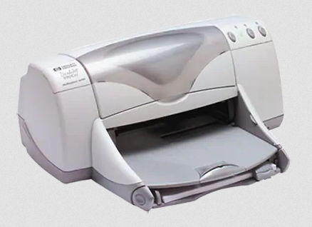 hp deskjet 990c printer