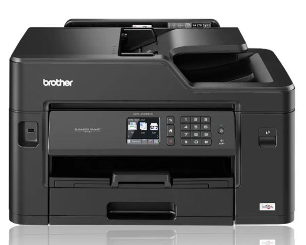 Brother-MFC-J5330DW printer