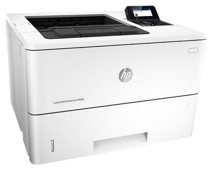 HP Laser Enterprise M506n Driver