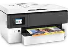 HP-OfficeJet-7720-software