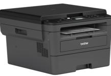 Brother L2390DW printer