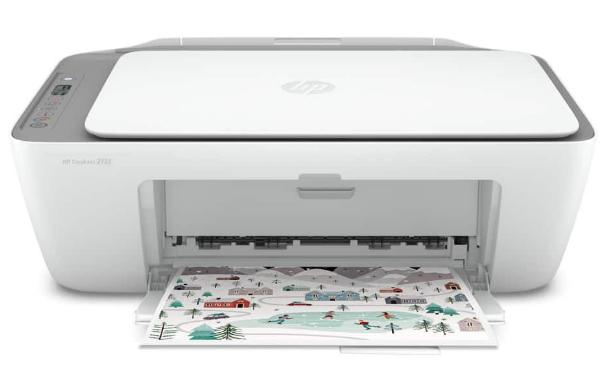 HP Deskjet 2722 Printer