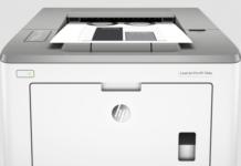 HP Laserjet Pro m118dw driver