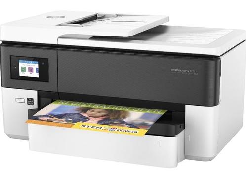 HP OfficeJet Pro 7720 A3