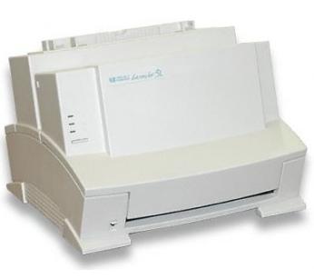 HP Laserjet 5L Driver