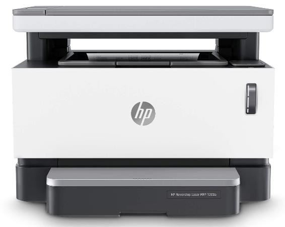 HP Neverstop Laser MFP 1200a Driver