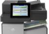 HP Officejet x585 Printer