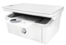 HP LaserJet Pro M29w All-in-one printer