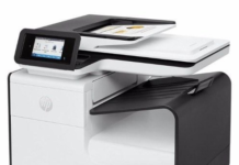 HP PageWide Pro 477dw Color