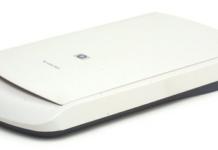 HP Scanjet 2400 Scanner
