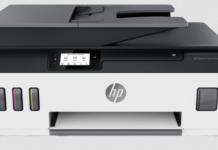 HP Smart-Tank Plus 651 Driver