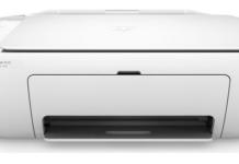 HP DeskJet 2320 Driver